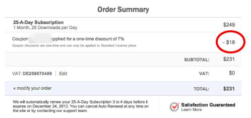 Sleva [coupon_discount] slevový kód na Shutterstock, který vám ušetří na všem (exkluzivní sleva) 10