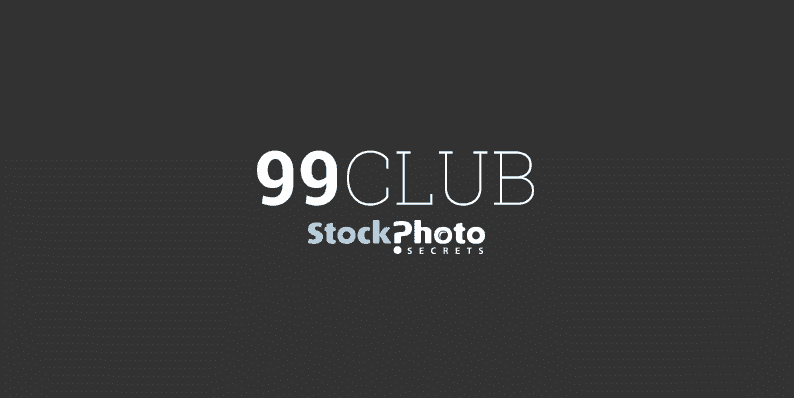 Recenze 99clubu od Stock Photo Secrets 1