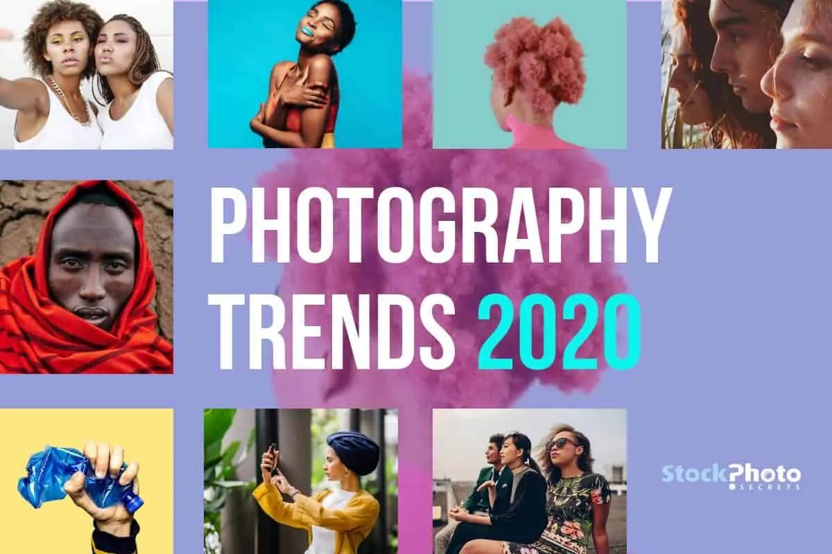 48 úchvatných fotografických trendů 2020 1