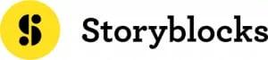 Logo Storyblocks