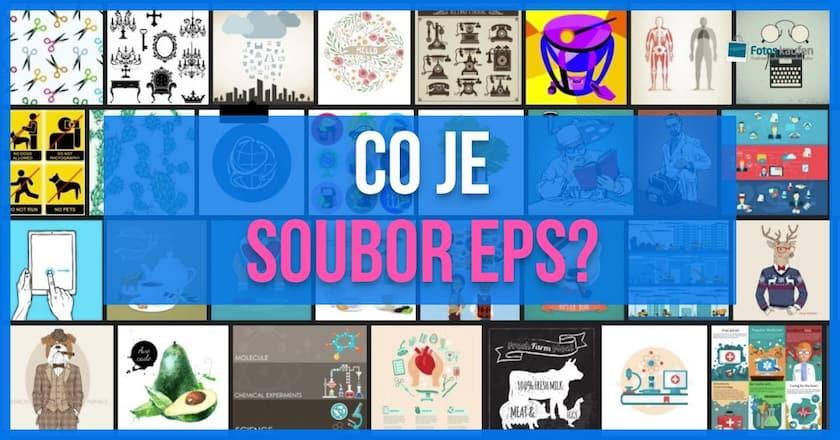 Soubor EPS - co to je a jaké programy jej mohou otevřít? 1