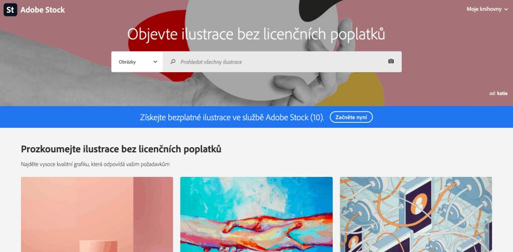 Adobe Stock ilustrace