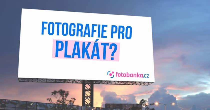 Jakou velikost fotografie musím tisknout na plakát? 1