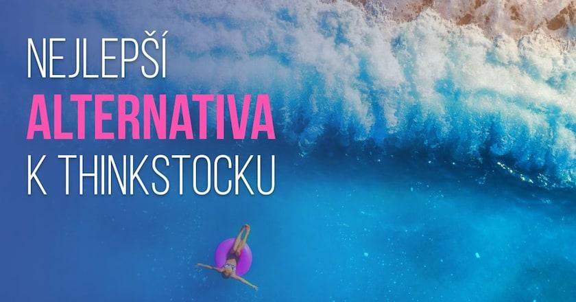 Objevte nejlepší alternativu k Thinkstocku - bezkonkurenční nabídka! 1