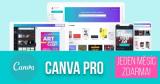Úžasná zkušební verze Canva! Zde je návod, jak získat Canva Pro zdarma na jeden měsíc