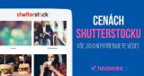 Vše, co potřebujete vědět o cenách Shutterstocku