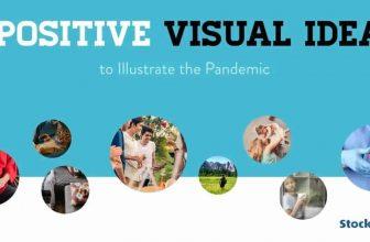 8 pozitivních vizuálních nápadů pro komunikaci a inspiraci v časech koronaviru