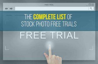 Kompletní seznam bezplatných zkušebních verzí na fotky z fotobanky (aktualizace 2021)