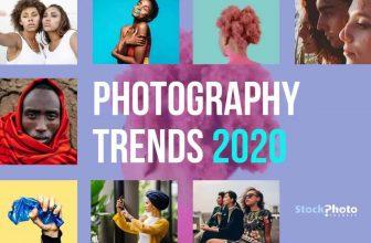 48 úchvatných fotografických trendů 2020
