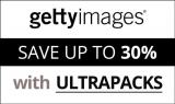 Getty Images Ultrapacks – Jednoduché licencování až s 30% slevou