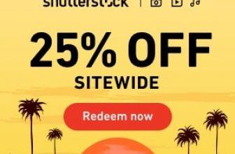 Shutterstock recenze – Nejlepší fotobanka založena na předplatném